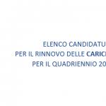 Silvia Strigazzi candidata al Consiglio Federale