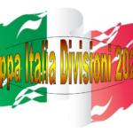 Coppa Italia Divisioni 2021