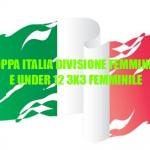 COPPA ITALIA – Le fasi Finali